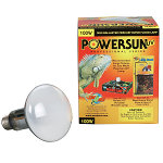 Zoo Med Power Sun UV Mercury Vapor Bulb