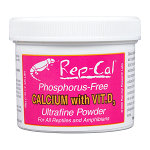 Rep-Cal Calcium Powder with Vitamin D3