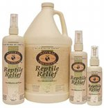 Reptile Relief Mite Treatment