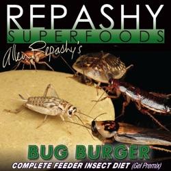 Repashy Bug Burger