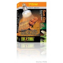 Exo Terra Sun Glo Basking Tight Beam Bulb
