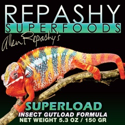 Repashy SuperLoad Insect Gutload
