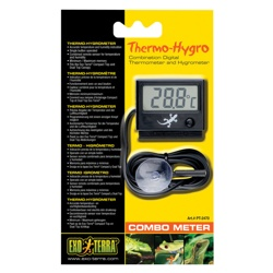 Exo Terra Digital Thermometer/Hygrometer