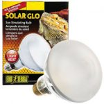 Exo Terra Solar-Glo Mercury Vapor Bulb
