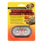 Zoo Med Thermometer-Humidity Gauge