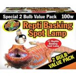 Zoo Med Repti Basking Bulbs